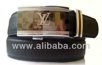 www.sourcex.co Designer Fashion Leather Belts,Magnetic Auto Buckles