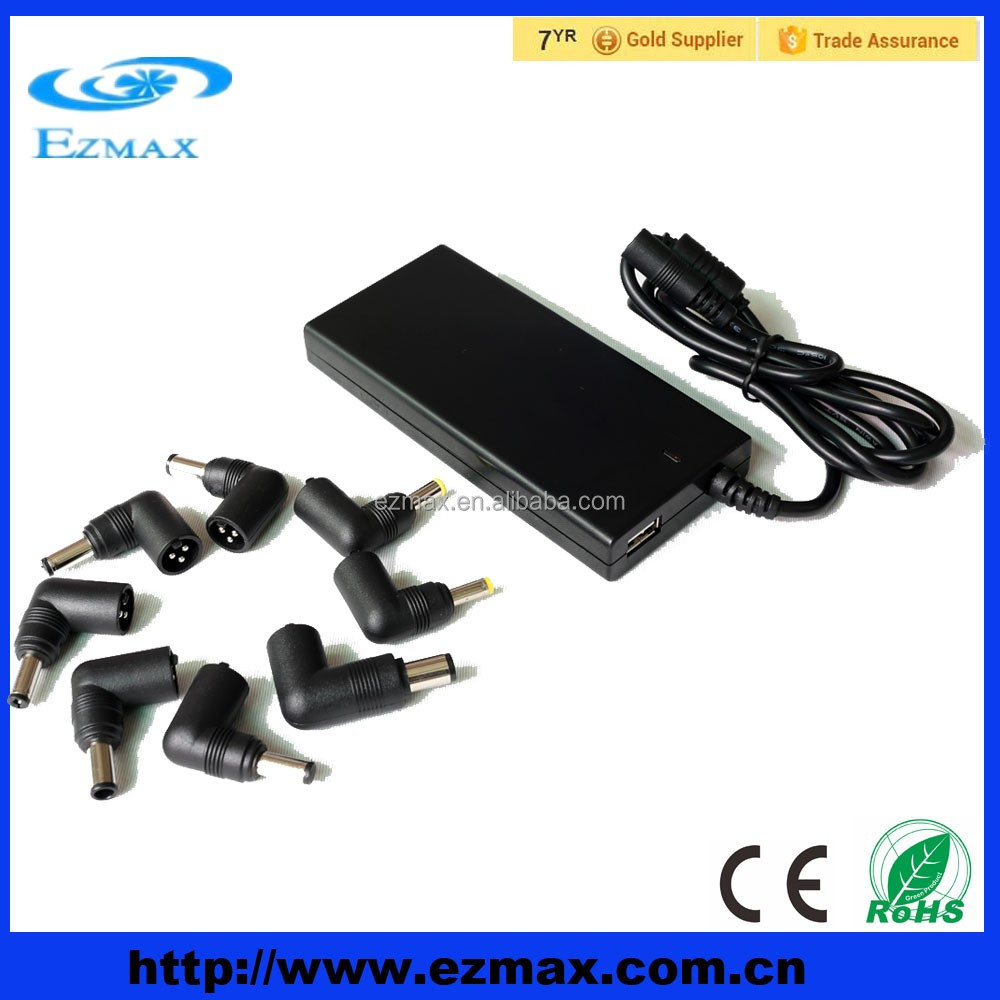 Wholesales OEM 65W Universal laptop Adapter laptop charger