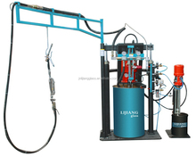 Double glazing Sealant-spreading machine for insulating glass