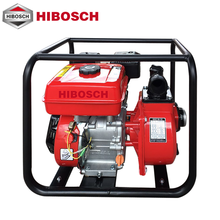 China supply 3 inch irrigation high pressure diesel water pumps