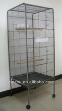 Large Parrot Cage, Metal Parrot Cage, Flight Bird Cage Hot Selling In Door Bird Cages