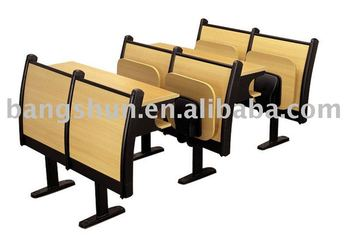 school desk and chair BS-928-1