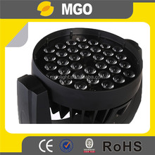 CE&RoHS/360w led moving head with zoom /3610 quad colour
