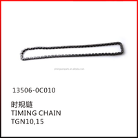 13506-0C010 timing chain for toyota hilux TGN 10 15