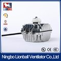 With 36 years experience used in heater/refrigerator electric refrigerator EC commercial motor