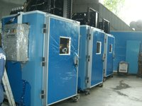 Blast Freezer Polyurthena Panel