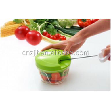 New Design 111806 Twista Slicer hand food chopper