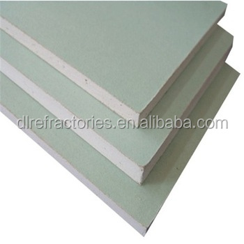 top quality normal 9mm thickness gypsum plaster board for sale