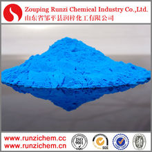 99% Min Purity Copper EDTA Molecular Weight