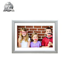 aluminum modern wall decor photo frame 20 x 30 inch