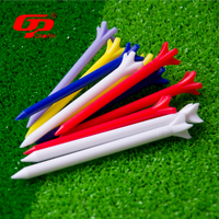 Wholesale Factory Supply Plastic Unique Golf