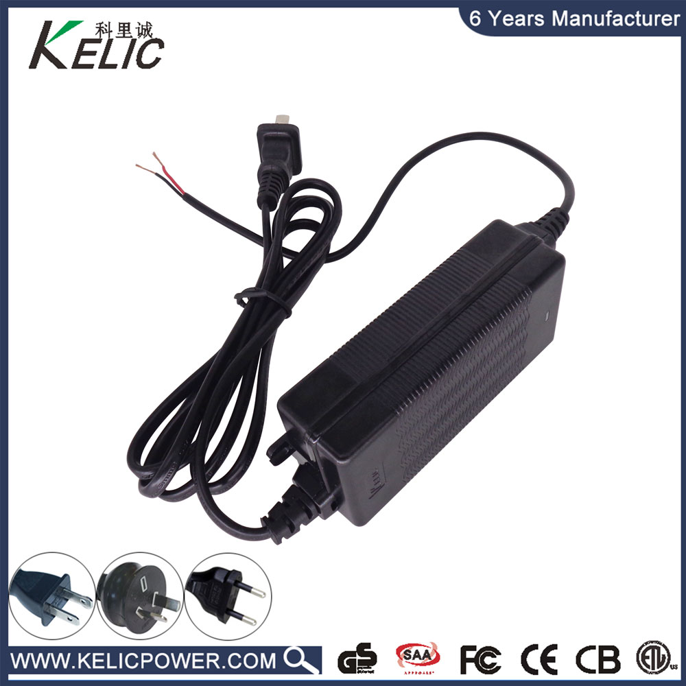 New product best price 4.6v dc adapter