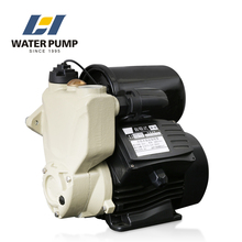 philippines 50m suction head auto shut off high pressure hot and cold water self priming pump
