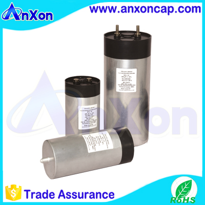 Replacements of PK16 XC E50.R29-214NT0 3000V 210uF 210MFD 200uF 200MFD High Voltage Film Capacitor
