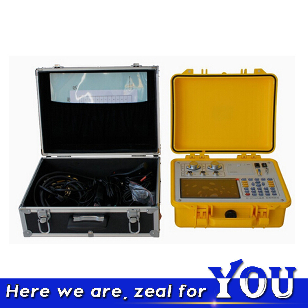 Electrical Testing Equipment Secondary Step-down Load Tester