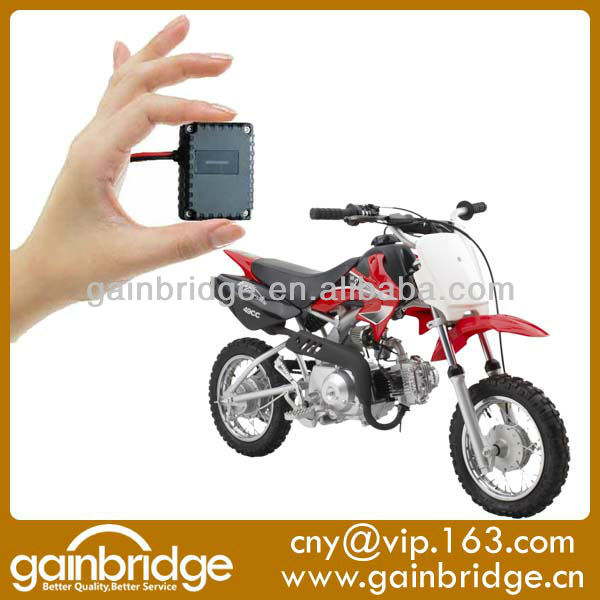 Mini GPS Tracker for Tracking off road motorcycle with GPS Tracker hidden in off road motorcycle, 52x40x20mm,low cost