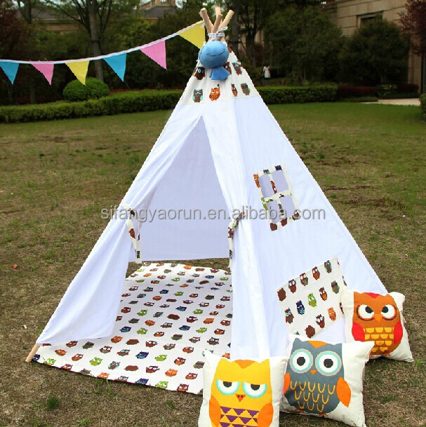 New indian kids solar tent heating