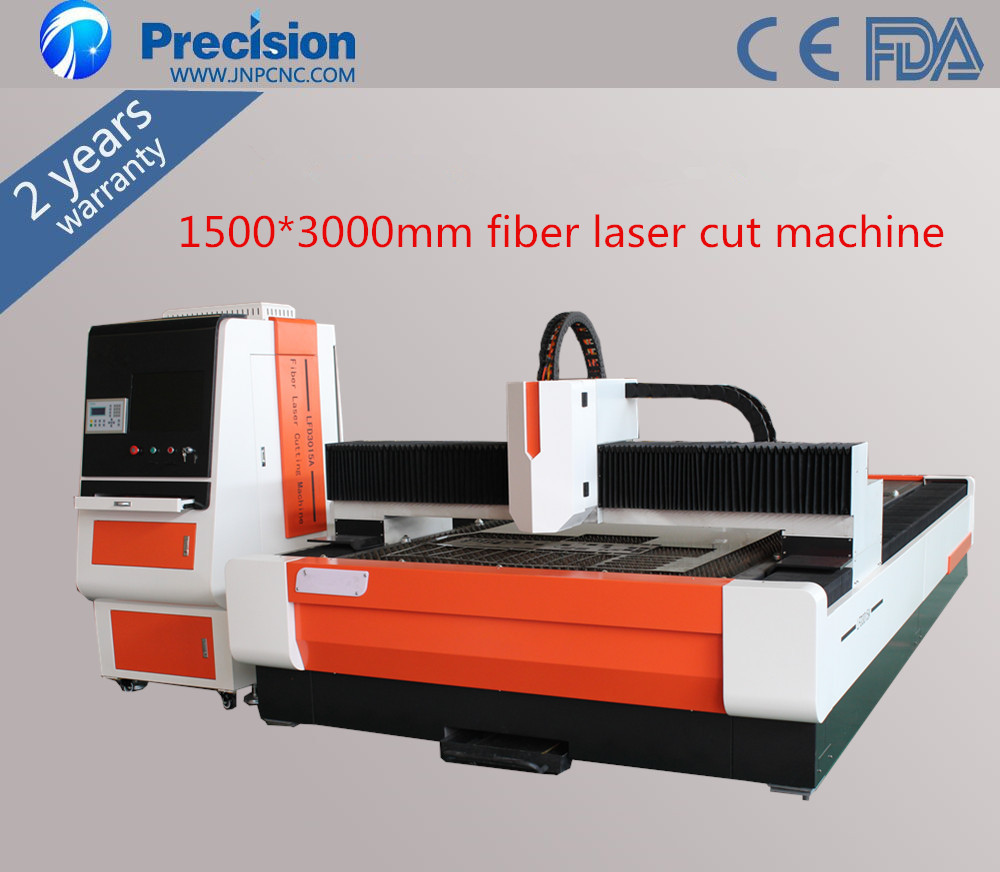 500 watt fiber laser cutting machine for metal & artcraft design 500w fiber laser