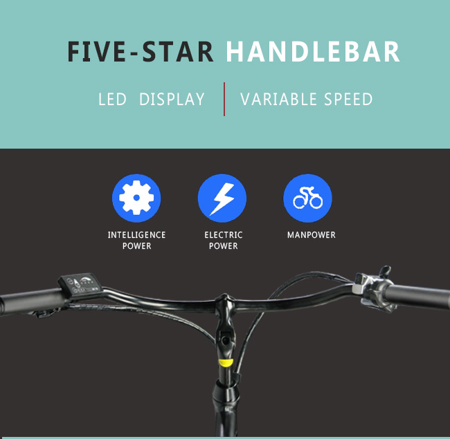 New design wholesale high quality fat tire rechargeable electrical bike, electric fat mountain bike made in china