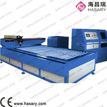 Facttory supplied Wuhan 600W cnc laser cutting machine price with wholesale price