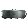 China manufacturer ABS plastic waterproof safety hard gun storage case