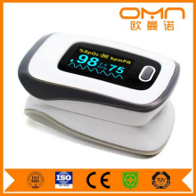 New FDA CE Finger Pulse Oximeter, Oximetro del pulso SPO2 monitor low perfusion