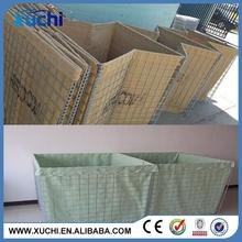 High Quality hesco barrier mil 3 manufacturer