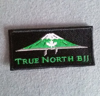 custom embroidery patches bjj gi