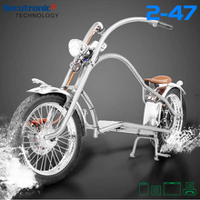 Innovative Products For Sale Hot Model Motor 12V Jump X Big Wheel Electric Scooter 1000W