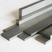 Tungsten Carbide <strong>Flat</strong>/Tungsten Carbide Strips