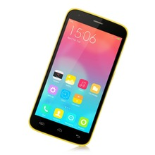 In stock! 5.0inch doogee Y100 dual sim card 1280*720pixels android4.4os mobile phone shell