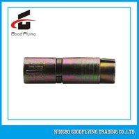 DIN Standards M10 Metal Rawl Single Expansion Anchor