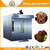 Shanghai Rotary Oven Industrial Electric Food