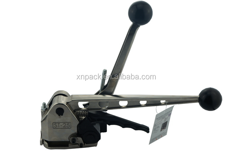steel strapping tool manual steel strapping tool ST 25(xjt)05