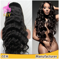 Swiss Net Virgin Brazilian Hair Full Lace Wig Body Wave 100% Virgin Human Hair Wigs Aliexpress Hair