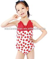 Fashion 2012 swimwear sexy child girl pic