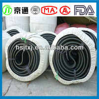 Construction joint expanding/swelling rubber waterstop