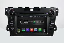 OEM China Manufacturer <strong>Car</strong> audio stereo system/in <strong>car</strong> radio/<strong>dvd</strong>/gps navigation with android 4.4 OS for Mazda CX 7