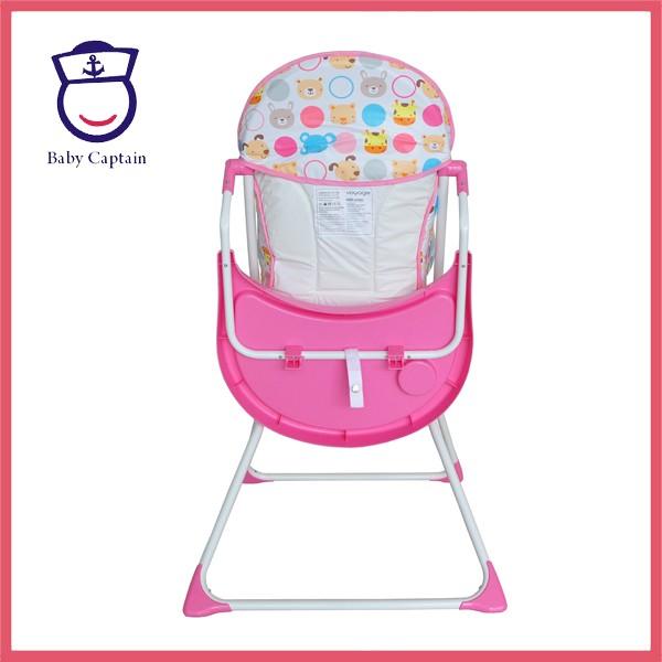 Multi funci n beb silla silla plegable comedor silla con - Silla alta plegable ...