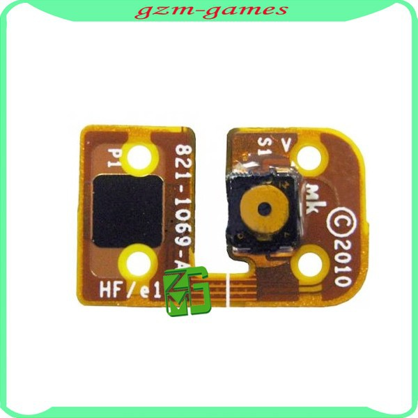 Home Button Flex Cable for ipod Touch 4 , paypal accepted !!!