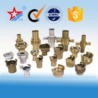 brass bs336 coupling,BS fire coupling,fire fighting coupling