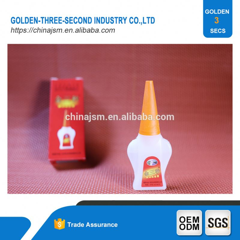 Factory Price uv glue for pvc sheet/rubber magnet/glass to metal, 502 cyanoacrylate adhesive super uv glue for acrylic