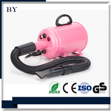 Professional Infinitely variable speed newstyle dog hair dryer