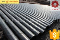 WATER CONVEYING SSAW/SPIRAL STEEL TUBE