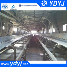 ISO professional waste paper conveyor supplier