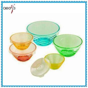 Aeofa Glass Ware