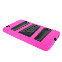 shockproof impact inverse rugged protector case for LG G PAD 8.3 V500