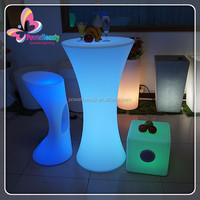 led buffet table,,Supply all kinds of buffet LED table,furniture end LED table with drawer