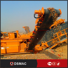 Mobile Crusher Price With Perfect Performance,Mobile Crusher Price
