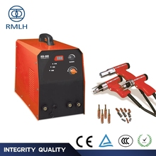 Factory wholesale Capacitor energy storage stud welding machine